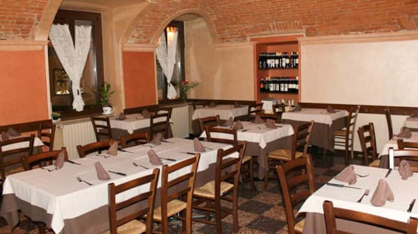 Sala - Casa Ferrer