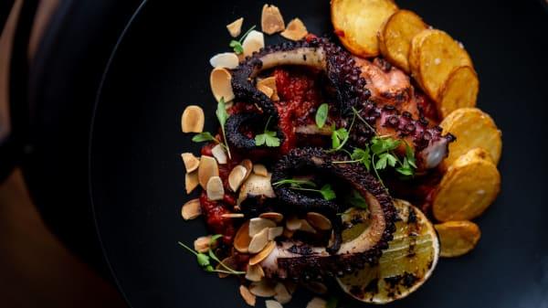 Vu Restaurant, Surry Hills (NSW)