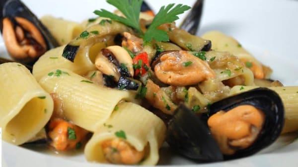 Suggerimento dello chef - Cibus22, Massa