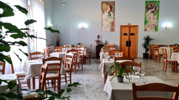 Bacco hostaria vineria, Colleferro