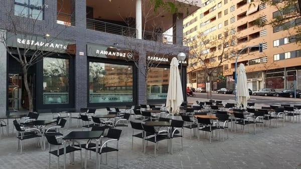 Rawanduz Restaurante, Alicante (Alacant)