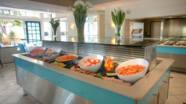 Fables Restaurant, Surfers Paradise (QLD)