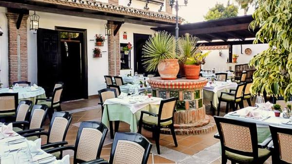 Terraza - Carmen, Marbella