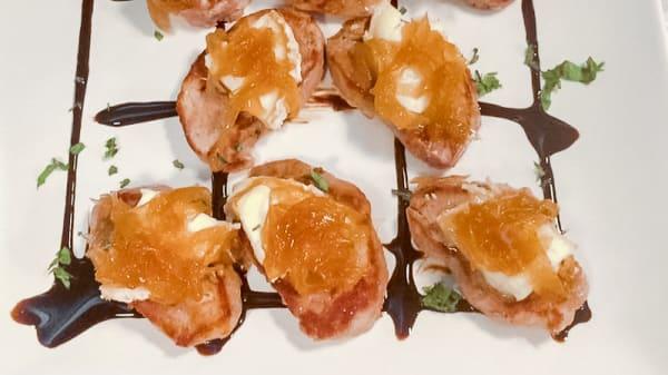 Sugerencia del chef - La Parrala, Madrid