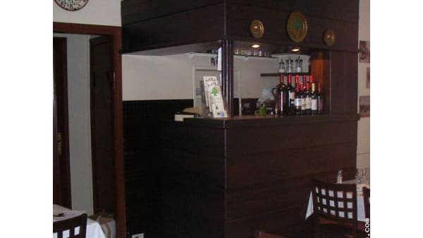 Vue salle 3 - Mira, Levallois-Perret