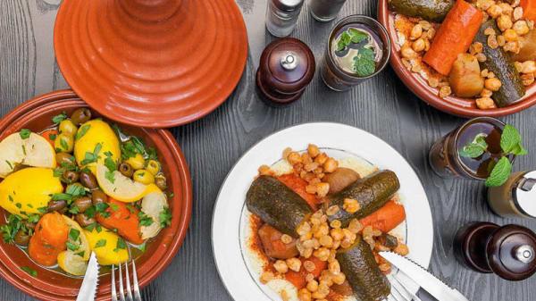 Suggestion de plat - Au rendez-vous de Montmartre, Paris