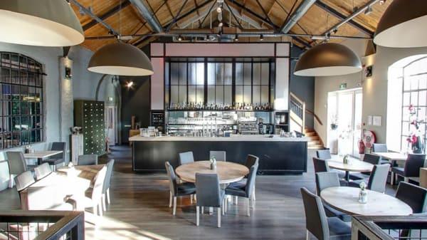 Restaurant - Het Havenhuis, Etten-Leur