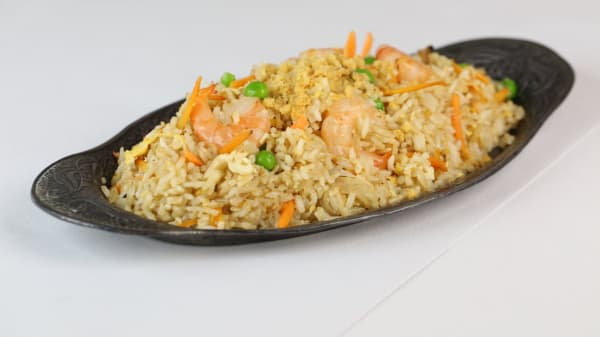 Fried Rice - Kreta Ayer Restaurant- Ashfield, Ashfield (NSW)