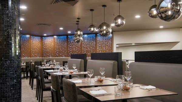 Saltbush Restaurant, Desert Springs