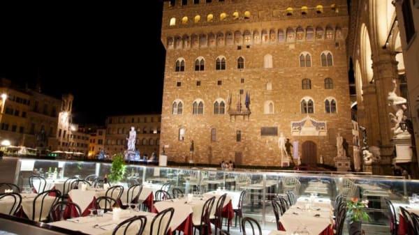 . - Ristorante Il David, Firenze