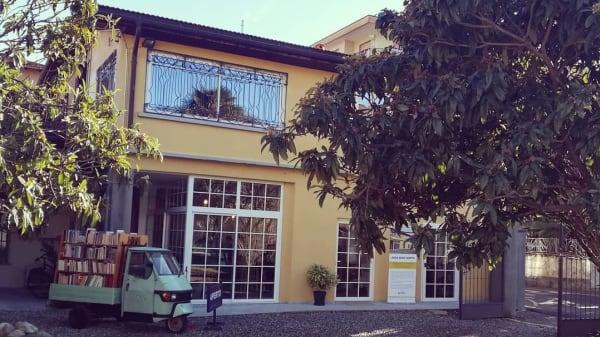 Esterno - Casa Ceretti Caffetteria di Quartiere +, Pallanza