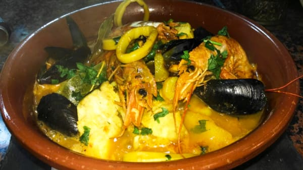 Sugerencia del chef - Patapalo Tasca, El Campello