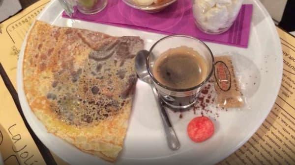 Restaurant - La Jolie Farandole, Bazas