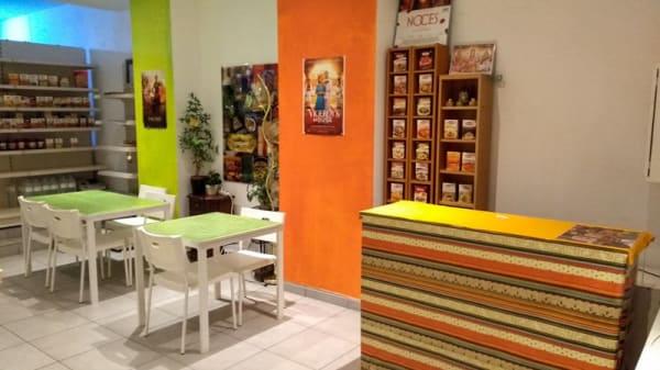 Vue de l'intérieur - Indian Flavour Liege, Liège
