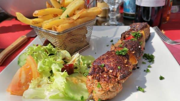 Suggestion du chef - Chez Rico, Paris