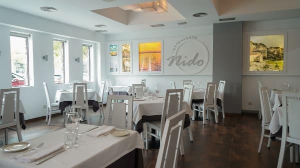 Nido, Madrid