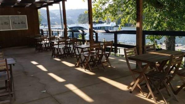 Bar do Rio Castelo Paiva, Castelo de Paiva