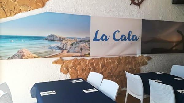 Sala - La Cala, El Ejido