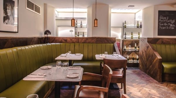 Gordon Ramsay Bar & Grill - Chelsea, London