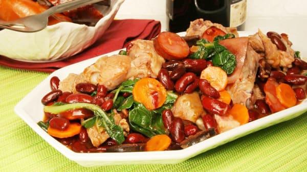 Suggestion du chef - Churrascaria Rei Do Leitao, Plan-les-Ouates