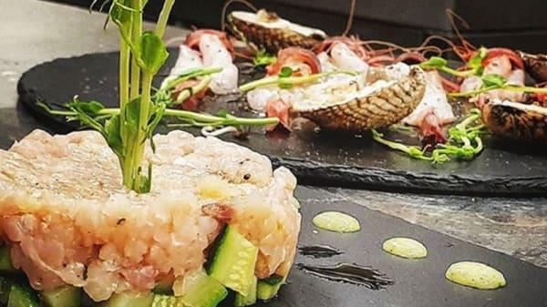 Suggerimento del chef - Il Follaro, Gaeta