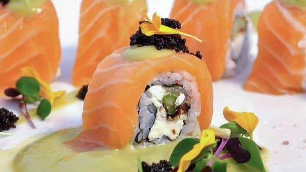 Suggerimento dello chef - Kokoro Ristorante Giapponese, Sesto San Giovanni