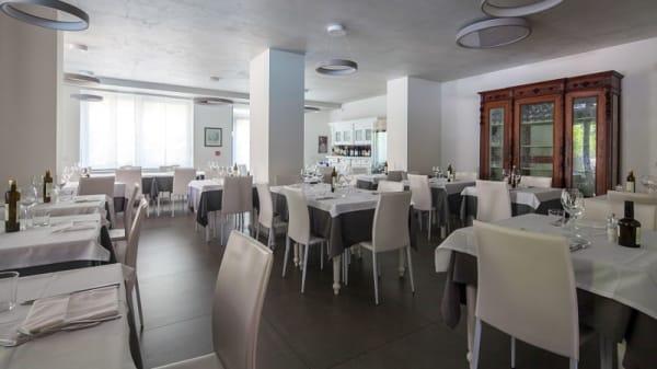 Sala Ristorante - Clelia, Deiva Marina