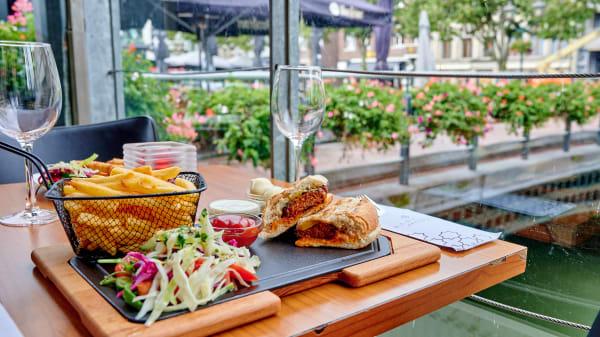 Eetcafe Babylon, Dordrecht