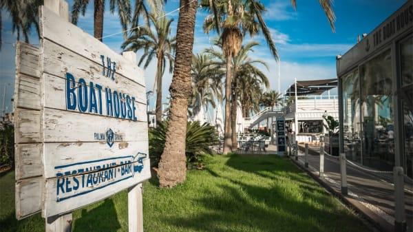 The Boat House Palma, Palma de Mallorca
