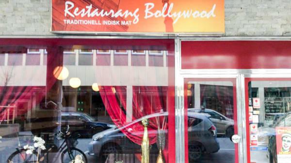 Ingång - Bollywood, Malmö