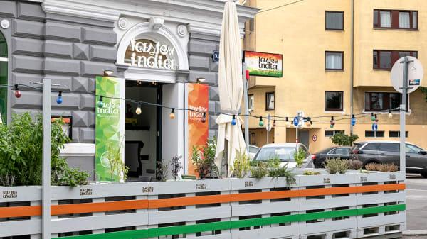 Taste of India 1030, Wien