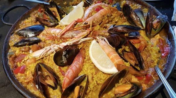 Sugerencia del chef - Brasilia, Barcelona