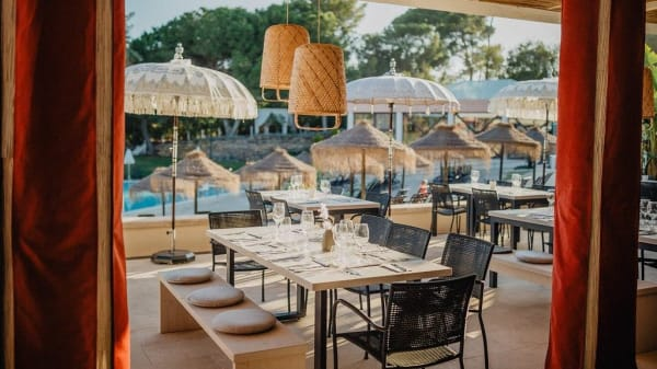 Bao - Asian & Cocktails, Faro