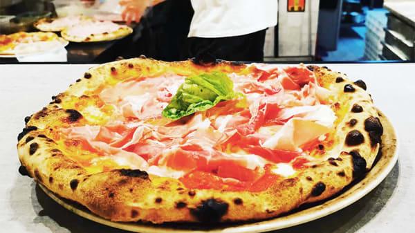 Suggerimento dello chef - TRITICUM Food&Beer, Barletta