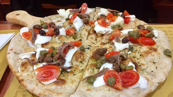 Suggerimento dello chef - Pizzeria Milady, Trieste