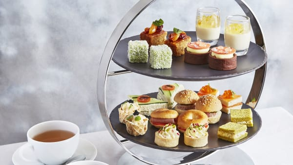 Fullerton Signature Afternoon Tea - Afternoon Tea at The Fullerton Hotel Sydney, Sydney (NSW)