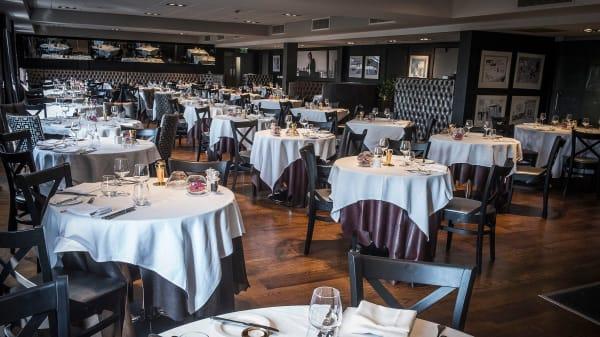 Marco Pierre White Steakhouse Bar & Grill - Bristol, Bristol