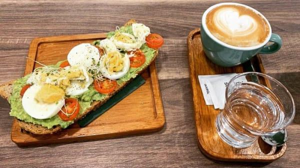 sugerencia del chef - MAMBO, Castelldefels