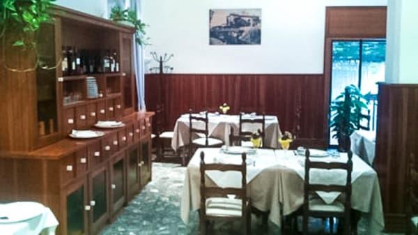 sala - San Giorgio, Maccarese
