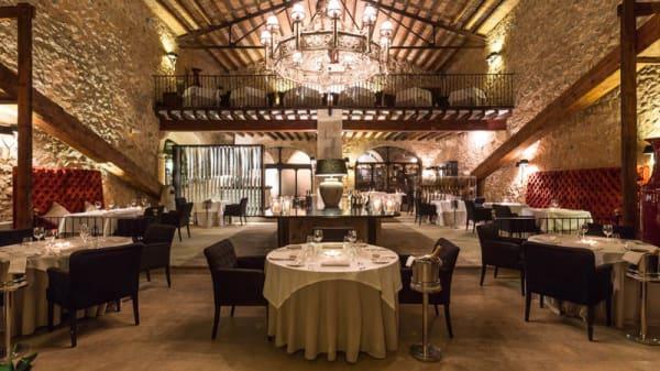 Vista sala - Oleum Gran Hotel Son Net, Puigpunyent