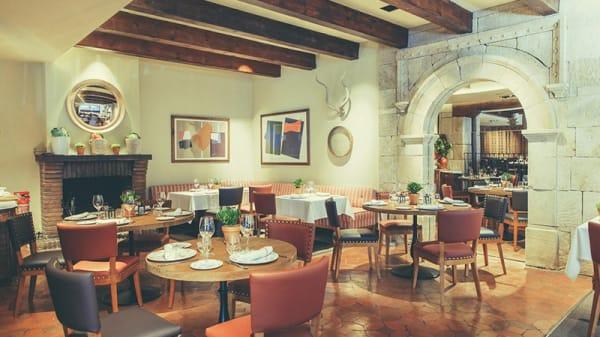 El Comedor - Casa Mando, León