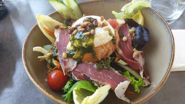 suggestion du chef - French Flair, Baillargues