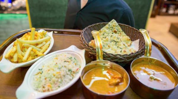 Sugerencia del chef - Spice Garden Indian Restaurant, Adeje