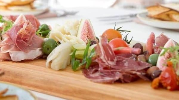 Cucina Vivo, Broadbeach (QLD)