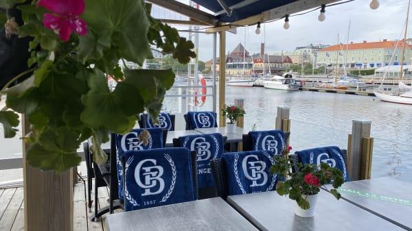 Restaurang Hamnen, Strömstad