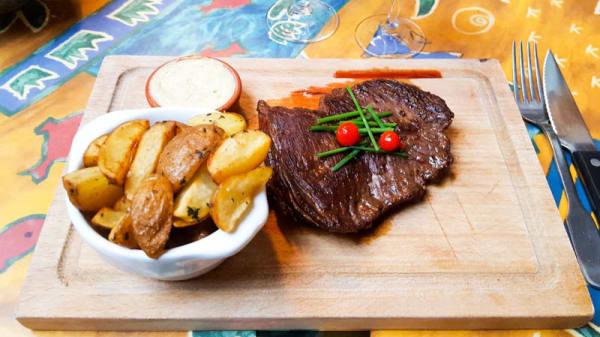 Suggestion du Chef - Chez Antoine, Mantes-la-Jolie