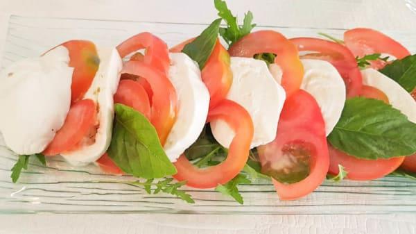 Suggerimento dello chef - Agorà Life, Napoli