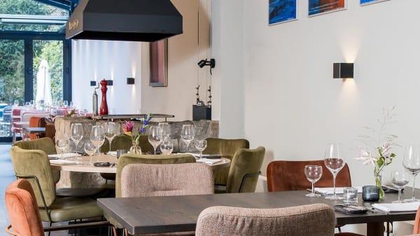 Restaurant Claudius, Nijmegen