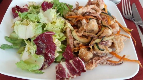 Suggestion du Chef - La Playa, Six-Fours-les-Plages