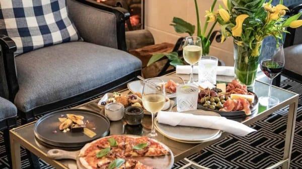 Epoche Bar & Pizzeria, Pokolbin (NSW)